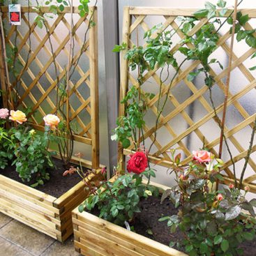 Jardinière Ange Jardin