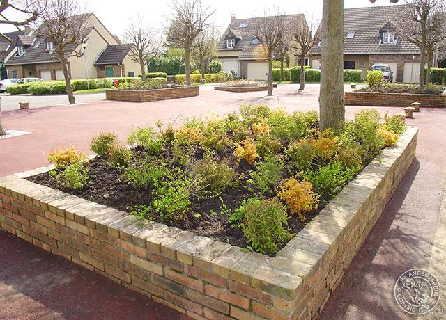 plantations verri res ange jardin. Black Bedroom Furniture Sets. Home Design Ideas
